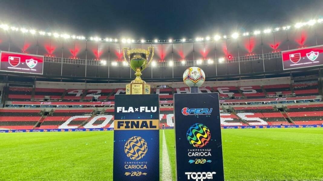 Flamengo ganha jogo de Volta e é Campeão do Carioca! - Ei ...